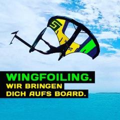 Wingfoil